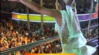 Malandrinha | Cláudia Leitte | Carnaval 2015