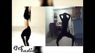 Ciara Ride Dance Cover