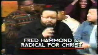 Fred Hammond & RFC   Glory to Glory remix