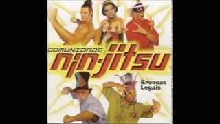 comunidade ninjitsu - cowboy