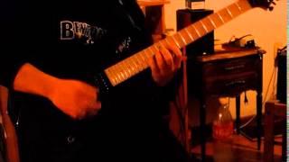 Stratovarius - Event Horizon solo
