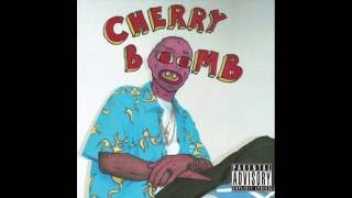 Find Your Wings Tyler the Creator: Cherry Bomb