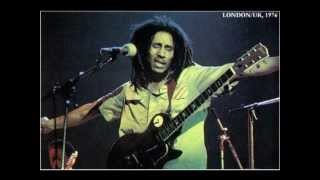 Bob Marley - Is This Love - Live in Milan