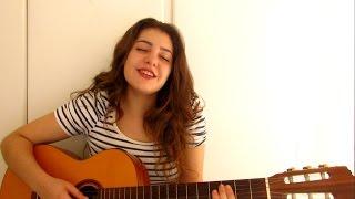 Dindi - Tom Jobim (Cover Luiza Jorgi)