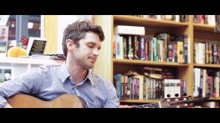 "Tom Waits ""I Hope That I Don't Fall In Love With You"" cover: Dan Wilde, Big Comfy Session"