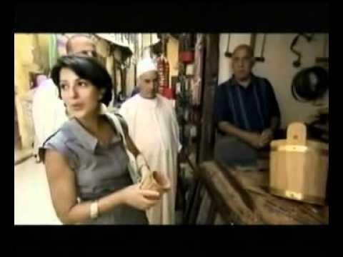 Le goût du Maroc, de Fès à Casablanca.avi