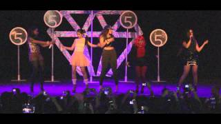 "Fifth Harmony - ""Wannabe"" Spice Girls Cover"
