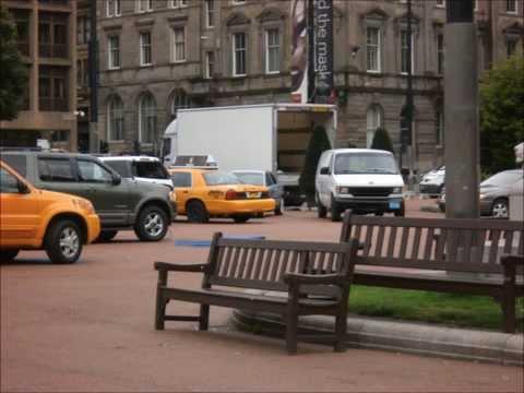 World War Z (Glasgow returns)Music by @blairdm.