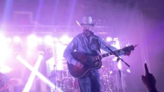 Cody Johnson-Brazoria County Fair Tx Kind of Way