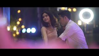 Despacito Dance Cover | Ann Santos and Christian Luz