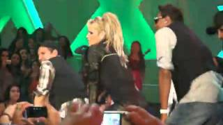 TV Xuxa Especial anos 90 - Dançando Funk - NA TV 03/11/2012
