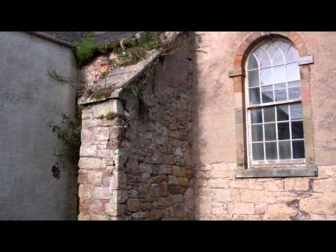 Anstruther Wester Parish Church East Neuk Of Fife Scotland