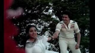 Aankhon Mein Kaajal Hai  -  Doosra Aadmi (1977)