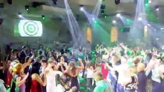 Azeri Ulduzlari - Мануэль Исаков Свадьба, Live