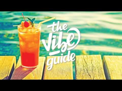 The Free - The Vibe Of A Mango