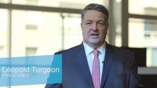 eCommerce-Québec 2016 - Résumé de l'événement