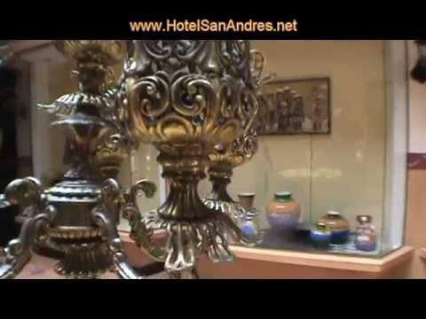 Hotels Cuenca Ecuador  – hotel San Andres full Presentation
