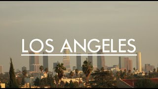 YURI DA CUNHA - DOCUMENTARY EP. LOS ANGELES CALIFORNIA Directed By Moopie