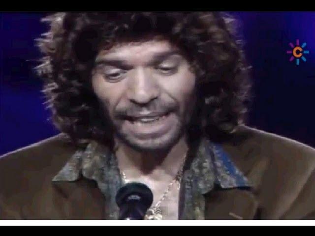 Video de Camarón de La Isla - Flamenco en el Canal Sur (1991)