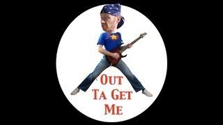TQR - Out Ta Get Me, Guns N' Roses