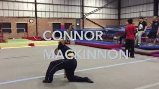 parkour and freerunning 2016 Connor Mackinnon
