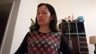 Connie Hsu 妙 電子琴 ~ Besame Mucho
