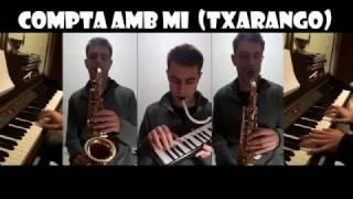 Compta amb mi (Txarango) - cover instrumental