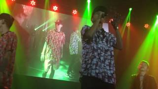 Ex Battalion- Come with me at One Esplanade INNOVAPE MEET SPECIAL
