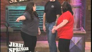 I Want Free Sex (The Jerry Springer Show)