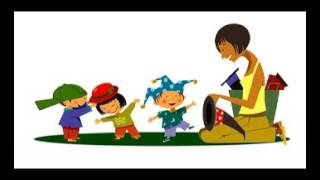 Canciones para niños - al tiro liro-liro