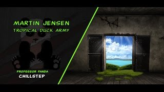 Martin Jensen - Tropical Duck Army (Ander Remix)