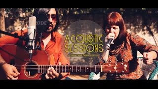 Acoustic Sessions | Aditya Balani Ft. Bellatrix - Sky High