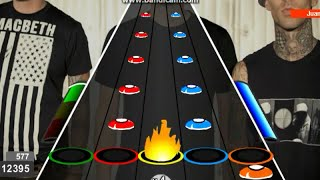 What's My Age Again? por Blink 182 FC Record 18.858 Difícil/Hard - Guitar Flash