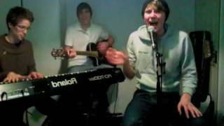 I Want You Back - Jackson 5 (cover by Charlie Drew)
