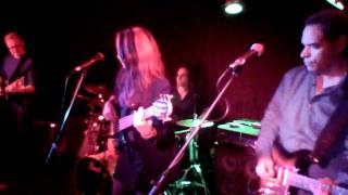 Rebecca Johnson Band **USE ME** featuring ERIC RASMUSSEN-GUITAR SOLO