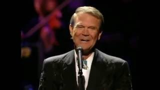 Glen Campbell Live in Concert in Sioux Falls (2001) - The Moon is a Harsh Mistress