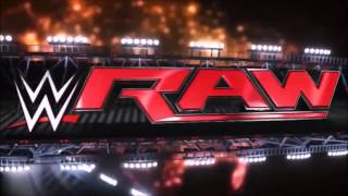 WWE Raw Official Theme Song 2016 HD