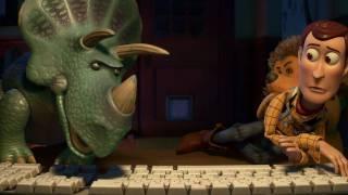 סרטים לילדים - תלת מימד - צעצוע של סיפור 3