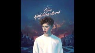 Troye Sivan - Blue (feat. Alex Hope)