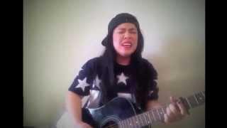 Battle Cry - Angel Haze Ft. Sia (cover) NicoleCharlie