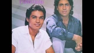 João Roberto & Robertinho - Eu Amo