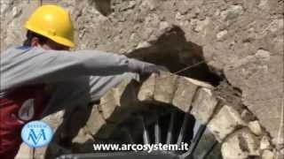 Volta Magic System: Costruire un arco a tutto sesto