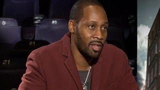 Rapper RZA Talks Working w/ Paul Walker in Brick Mansions, Reveals Truth Behind David Belle's Stunts