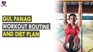 Gul Panag Workout Routine & Diet Plan    Health Sutra - Best Health Tips