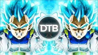 DRAGON BALL SUPER Ultra Instinct (Anigam3 Dubstep Remix)