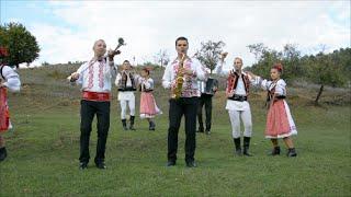 Ionut Mates si Cornel de la Chiscau - Instrumental