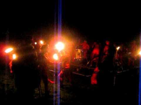 Beltane Fire Festival 2011