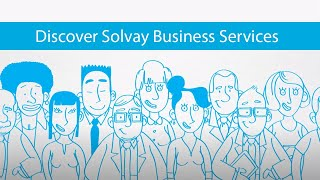 Solvay Business Services (SBS)
