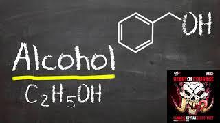 Krytax - Vermijd Alcohol [260BPM]