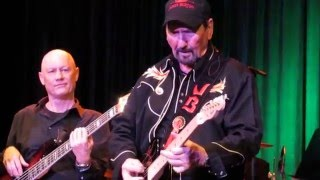 Suzie Q by James Burton and The TCB Band with Dennis Jale
